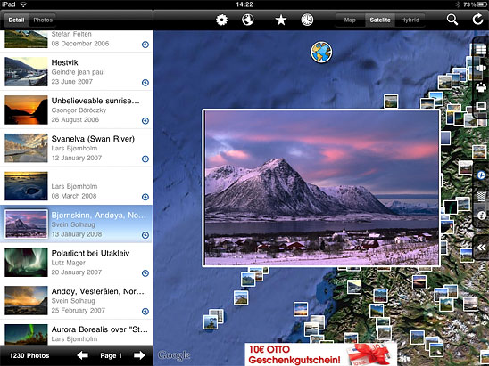Best iPad Apps for photographers: Prepare your next photo adventure
