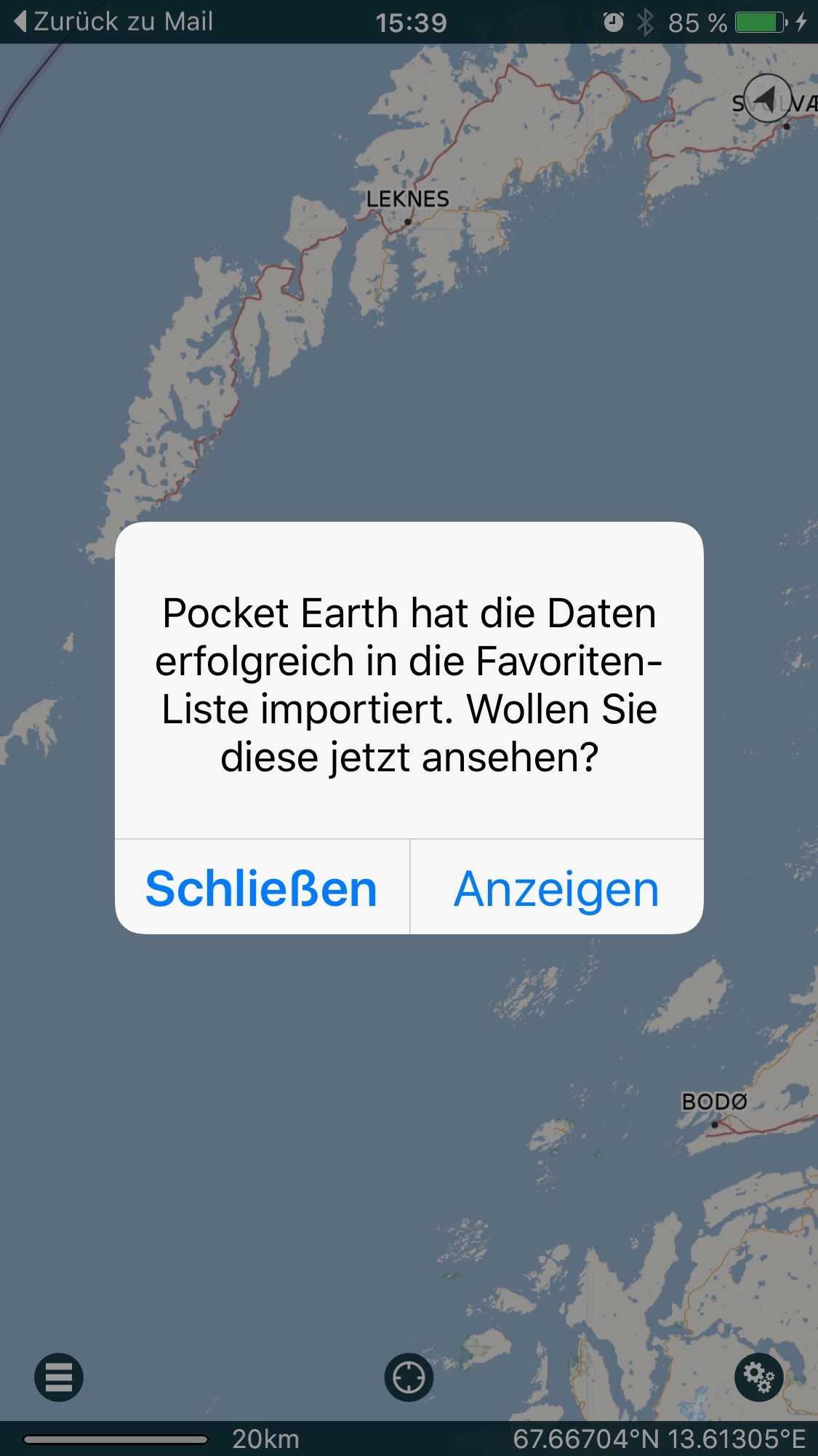 Convert Google-MyMaps-KML-Data-to-Pocket-Earth-GPX-Format-12